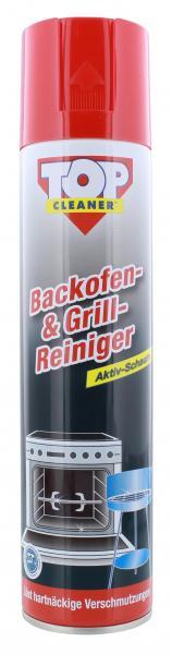 Top Cleaner Backofen- und Grillreiniger