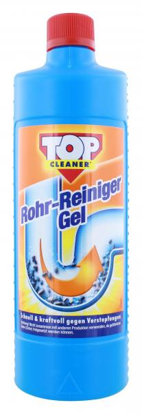 Top Cleaner Rohrreiniger Gel