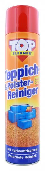 Top Cleaner Teppich- und Polsterschaum