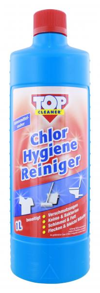 Top Cleaner Chlor Hygiene Reiniger