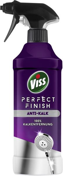 Viss Perfect Finish Anti-Kalk