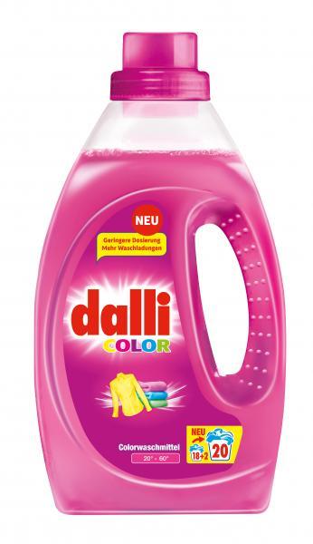 Dalli Colorwaschmittel