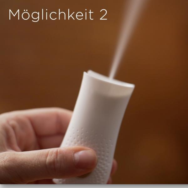 Glade Touch & Fresh Minispray Nachfüller Relaxing Zen