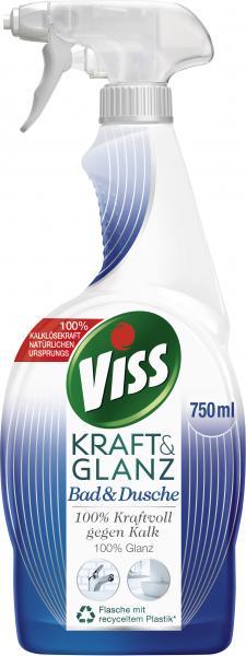 Viss Kraft & Glanz Bad & Dusche