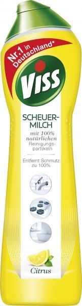Viss Scheuermilch Citrus