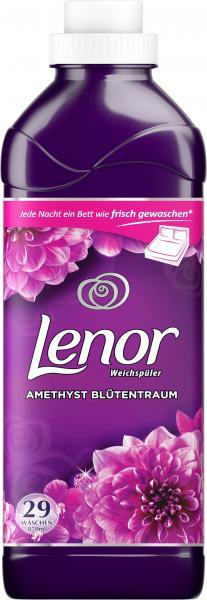Lenor Amethyst Blütentraum Flasche