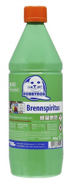 Robbyrob Brennspiritus