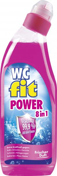 Fit Power 8in1 WC-Reiniger