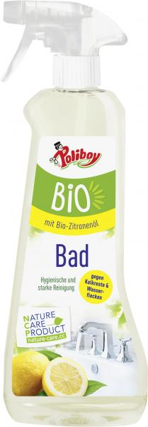 Poliboy Bio Bad-Reiniger