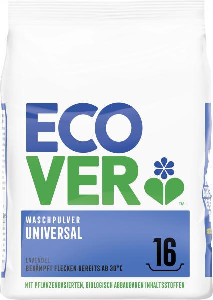 Ecover Universal Waschpulver Konzentrat 16 WL