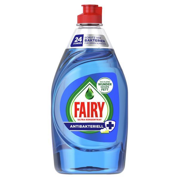 Fairy Antibakteriell