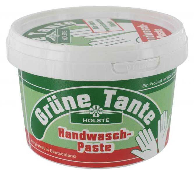 Grüne Tante Handwaschpaste