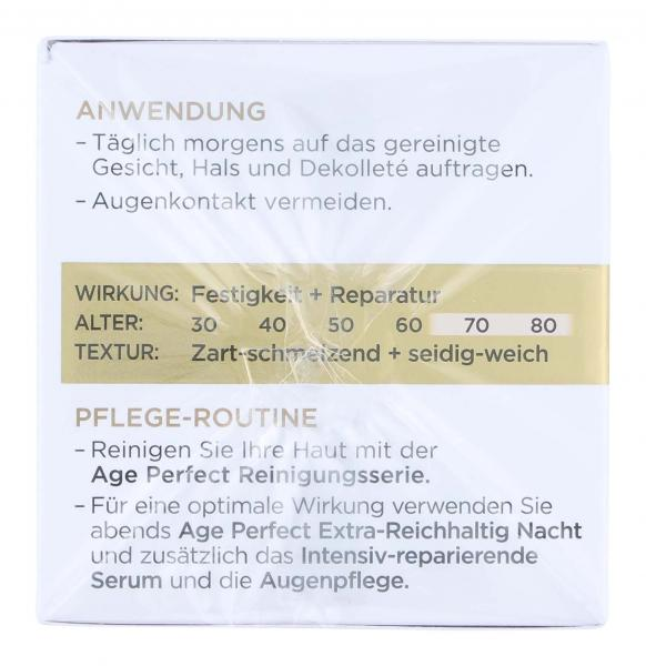 L'Oréal Age Perfect Tagespflege extra-reichhaltig