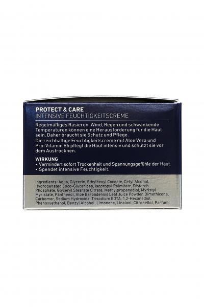 Nivea Men Protect & Care Intensive Feuchtigkeitscreme