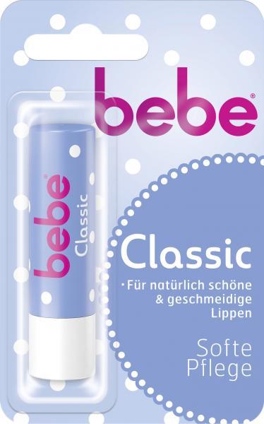 Bebe Young Care Lippenpflege classic