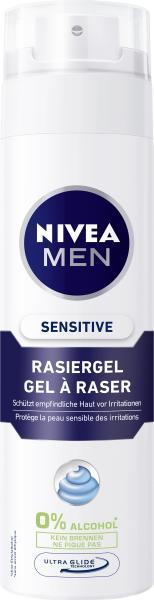 Nivea Men Rasiergel sensitive