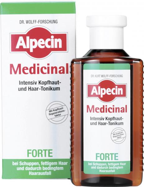 Alpecin Medicinal Forte Tonicum