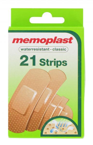 Memoplast Classic waterresistant