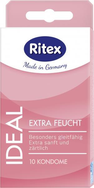 Ritex Ideal Kondome Extra feucht