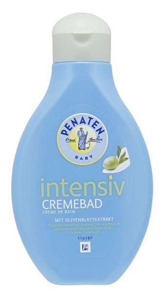 Penaten Baby Intensiv-Cremebad