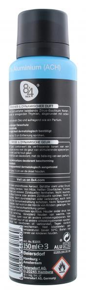 8x4 Discovery Deo Spray