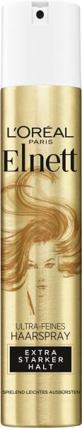 L'Oréal Paris Elnett Haarspray extra starker Halt