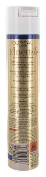 L'Oréal Paris Elnett de Luxe Haarspray extra starker Halt