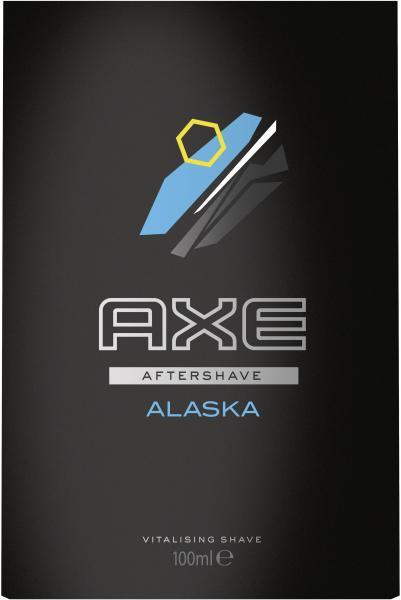 Axe Alaska After Shave