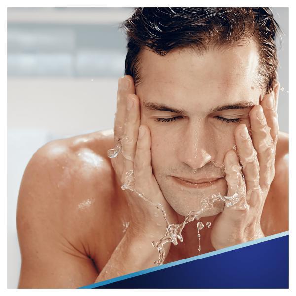 Gillette Series Rasiergel empfindliche Haut