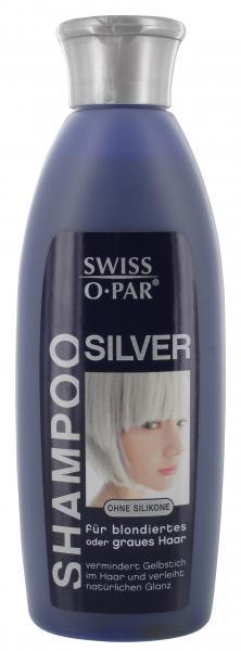Swiss-O-Par Silver Shampoo