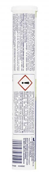 Kukident Anti-Zahnstein Reinigungstabletten
