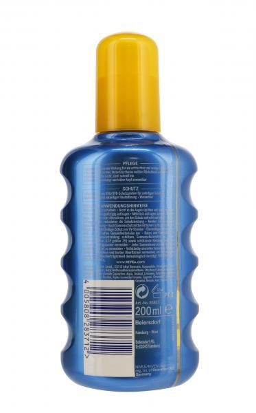 Nivea Sun Protect & Refresh Sonnenspray LSF 30