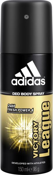 Adidas Victory League Deo Body Spray