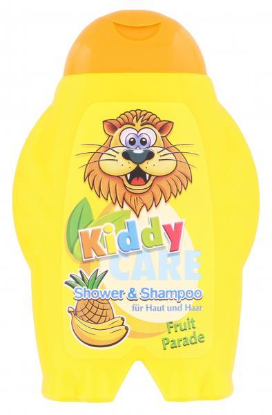 Colutti Kiddy Care Shower & Shampoo Fruit Parade