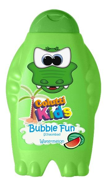 Colutti Kids Bubble Fun Watermelon Schaumbad