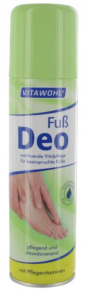 Vitawohl Fuß Deo Spray