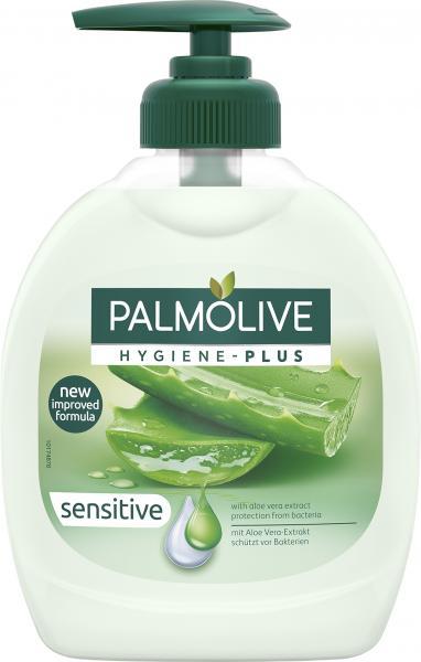 Palmolive Hygiene-plus Flüssigseife sensitive