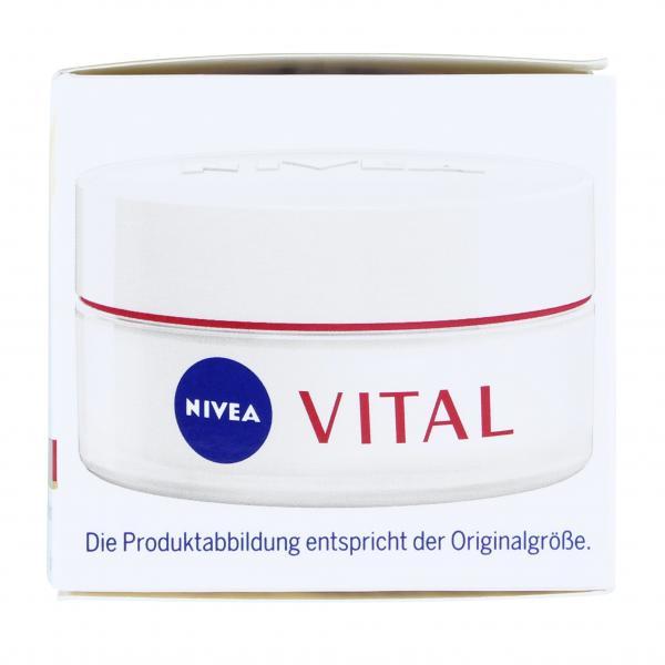 Nivea Vital Anti-Falten Intensiv plus Tagespflege