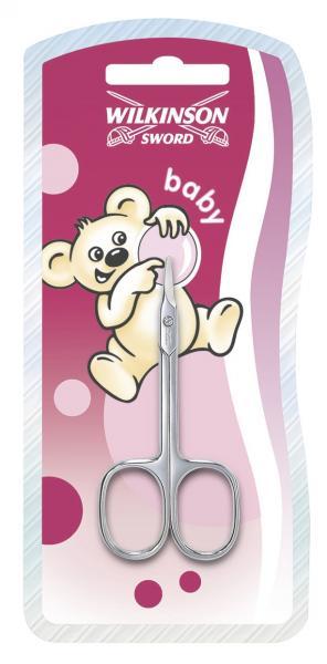 Wilkinson Sword Baby Schere