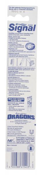 Signal Zahnbürste Junior