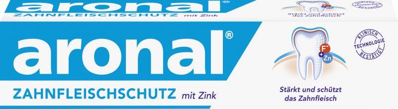 Aronal Zahnfleischschutz