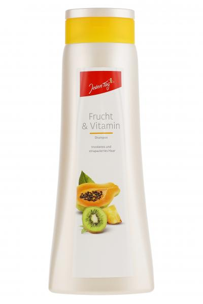 Jeden Tag Classic Frucht & Vitamin Shampoo