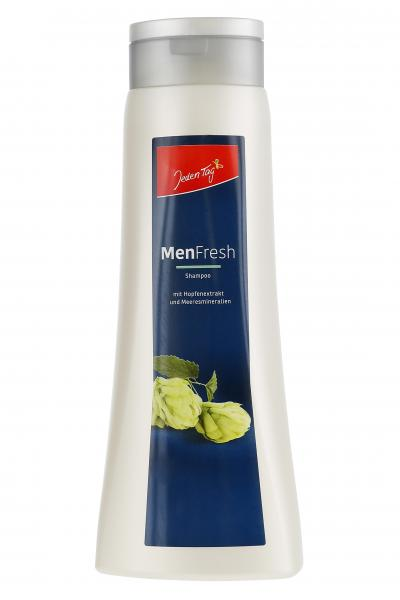 Jeden Tag Men Shampoo fresh
