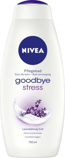 Nivea Goodbye Stress Pflegebad