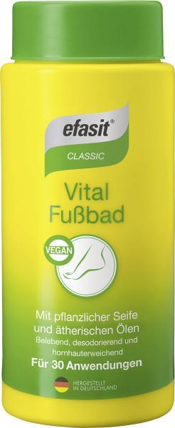 Efasit Classic Vital Fußbad