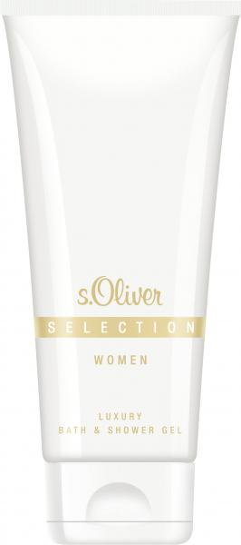S.Oliver Selection Luxery Bath & Shower Gel