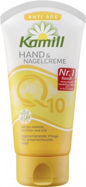 Kamill Hand & Nagelcreme Anti Age