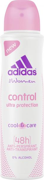 Adidas for Women Ultra Protection Anti-Transpirant