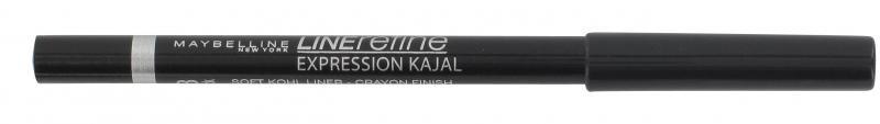 Maybelline New York Linerefine Expression Kajalstift black