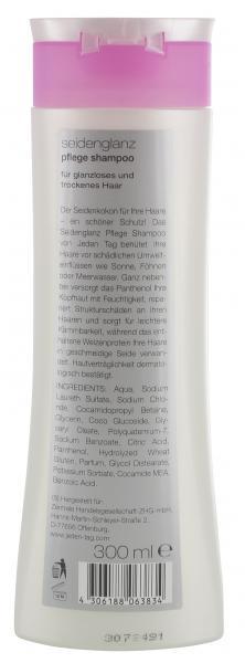 Jeden Tag Pflege Shampoo